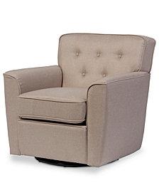Atallo Lounge Chair, Quick Ship