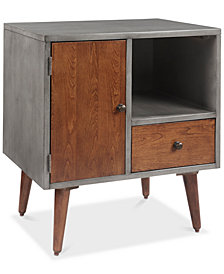 Stinson Night Stand, Quick Ship