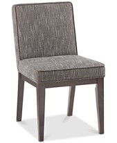 Kendall Dining Chair Set Of 2 Quick Ship