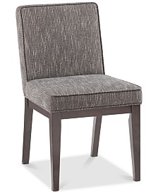 Kendall Dining Chair (Set of 2), Quick Ship