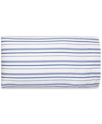 Alexis Cotton Stripe Standard Pillowcase Pair