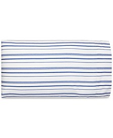 Alexis Cotton Stripe King Pillowcase Pair