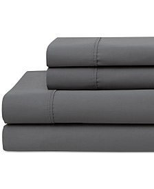Cotton 420 thread count 4-Pc. California King Sheet Set