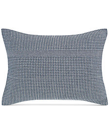 ED Ellen Degeneres Hanako Textured Weave Breakfast Decorative Pillow
