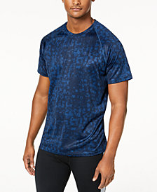 Under Armour Men's UA Tech Printed T-Shirt