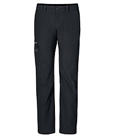 Jack Wolfskin Men's Chilly Track XT Pants from Eastern Mountain Sports