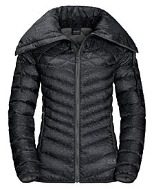 Jack Wolfskin Women's Richmond Hill Jacket from Eastern Mountain Sports