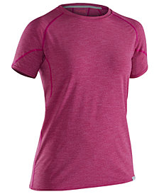 NRS Women's H2Core Silkweight Short-Sleeve Shirt from Eastern Mountain Sports