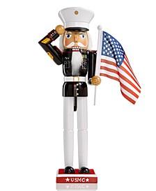USMC Nutcracker, Created for Macy's