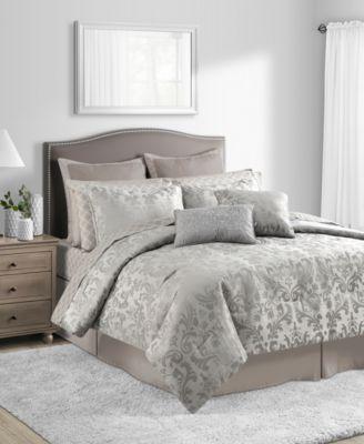 Hendel 20-Pc. Queen Comforter Set, Created for Macy's