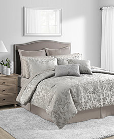 Hendel 20-Pc. King Comforter Set, Created for Macy's