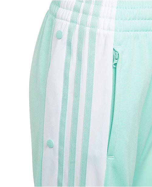 4fae9df0708f adidas Big Girls Adibreak Snap Performance Pants   Reviews ...