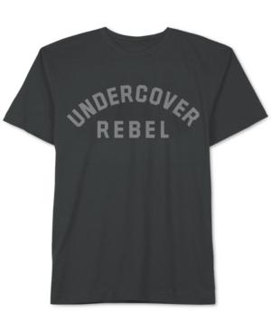 Jem Little Boys Undercover...