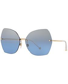 Sunglasses, DG2204 64