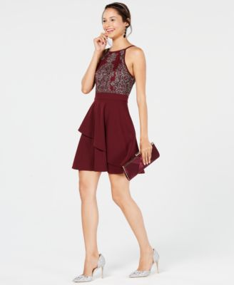 macys dresses juniors