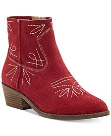 Lucky Brand Women's Floriniah Booties