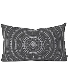 Deny Designs Dash and Ash Atticus Oblong Throw Pillow