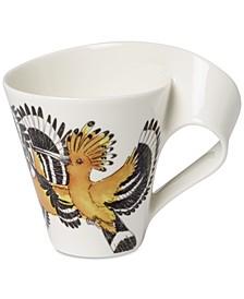New Wave Caffé Birds of the World Mug