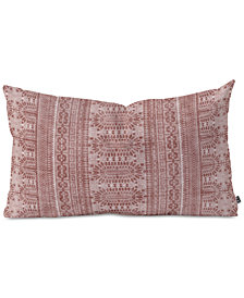 Deny Designs Holli Zollinger Dotted Boheme Oblong Throw Pillow