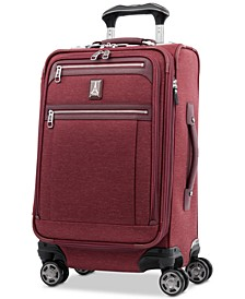 "Platinum Elite 21"" Carry-On Luggage"
