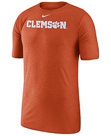 Nike Men's Clemson Tigers Player Top T-shirt