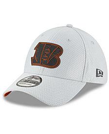 New Era Cincinnati Bengals Training 39THIRTY Cap