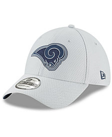 New Era Los Angeles Rams Training 39THIRTY Cap