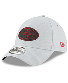 New Era San Francisco 49ers Training 39THIRTY Cap