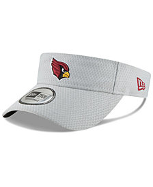New Era Arizona Cardinals Training Visor