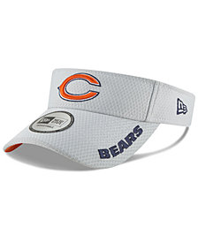 New Era Chicago Bears Training Visor