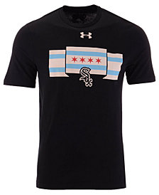 Under Armour Men's Chicago White Sox Local Flag T-Shirt