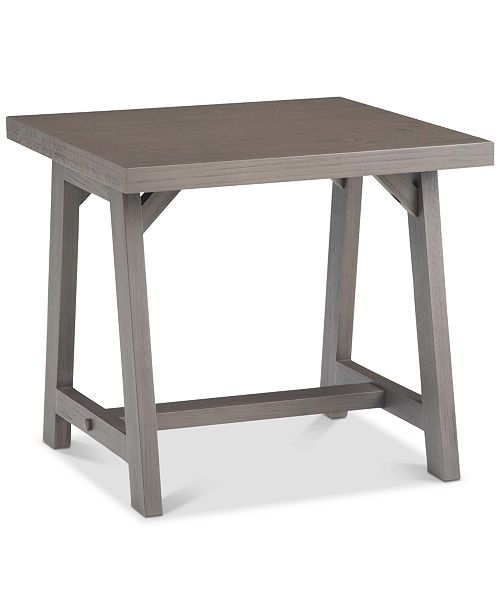 Simpli Home CLOSEOUT! Ramsee End Table