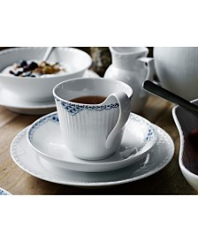 Royal Copenhagen Princess Dinnerware Collection