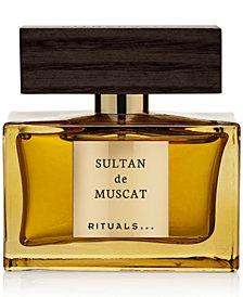 RITUALS Men's Sultan de Muscat, 1.69 fl. oz.