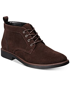 Men's Aiden Chukka Boot Created for Macy's