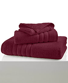 "Hotel Collection Ultimate MicroCotton® 13"" x 13"" Washcloth, Created for Macy's"