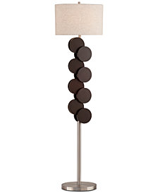 Nova Lighting Dots Floor Lamp