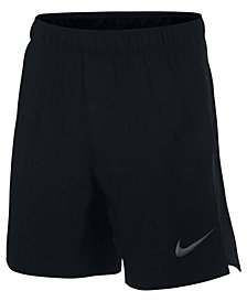 "Nike Big Boys Dry 6"" Running Shorts"