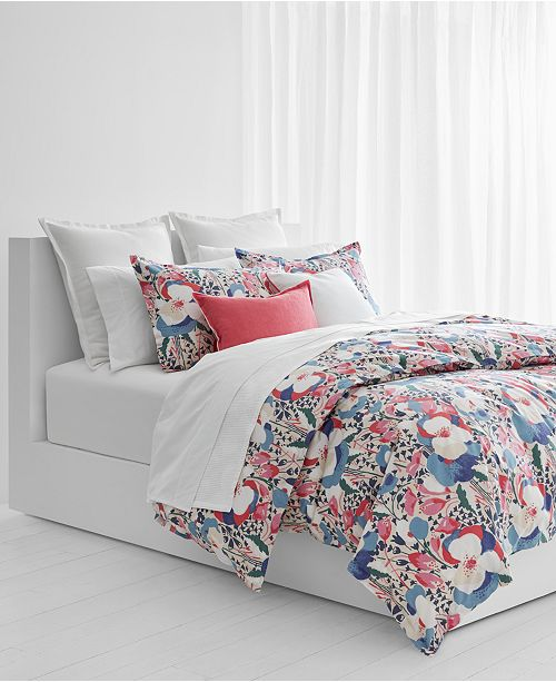 1476747bf0ad0 Lauren Ralph Lauren Sophie Bedding Collection   Reviews - Bedding ...