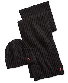 Polo Ralph Lauren Men s Polo Bear Cuffed Hat - Hats 195cbba2673