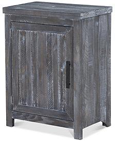 Dylan Door Cabinet, Quick Ship