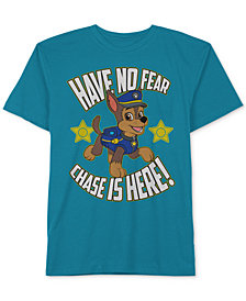 Nickelodeon Toddler Boys Paw Patrol Graphic-Print T-Shirt