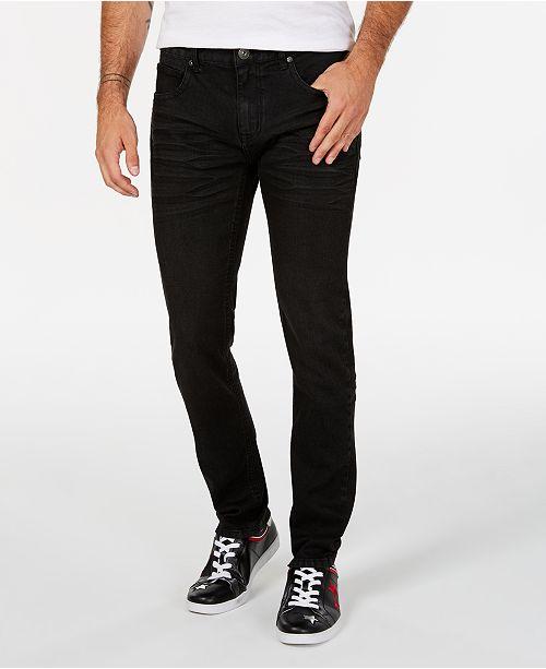 49f9046ebcc9 INC International Concepts I.N.C. Men s Ethan Slim-Fit Jeans