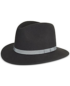 Country Gentleman Hats, Wilton Fedora