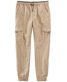 Univibe Big Boys Cargo Jogger Pants