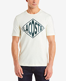 Lacoste Men's Logo T-Shirt