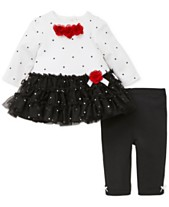 6723ef820 Little Me Clothing - Little Me Baby Clothes - Macy s