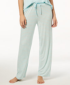 HUE® Striped Magic Pajama Pants