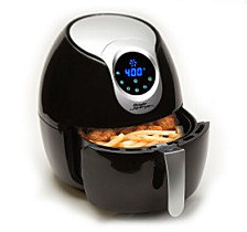Tristar 2.4 Qt. Power Air Fryer