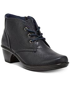 Easy Street Debbie Ankle Booties